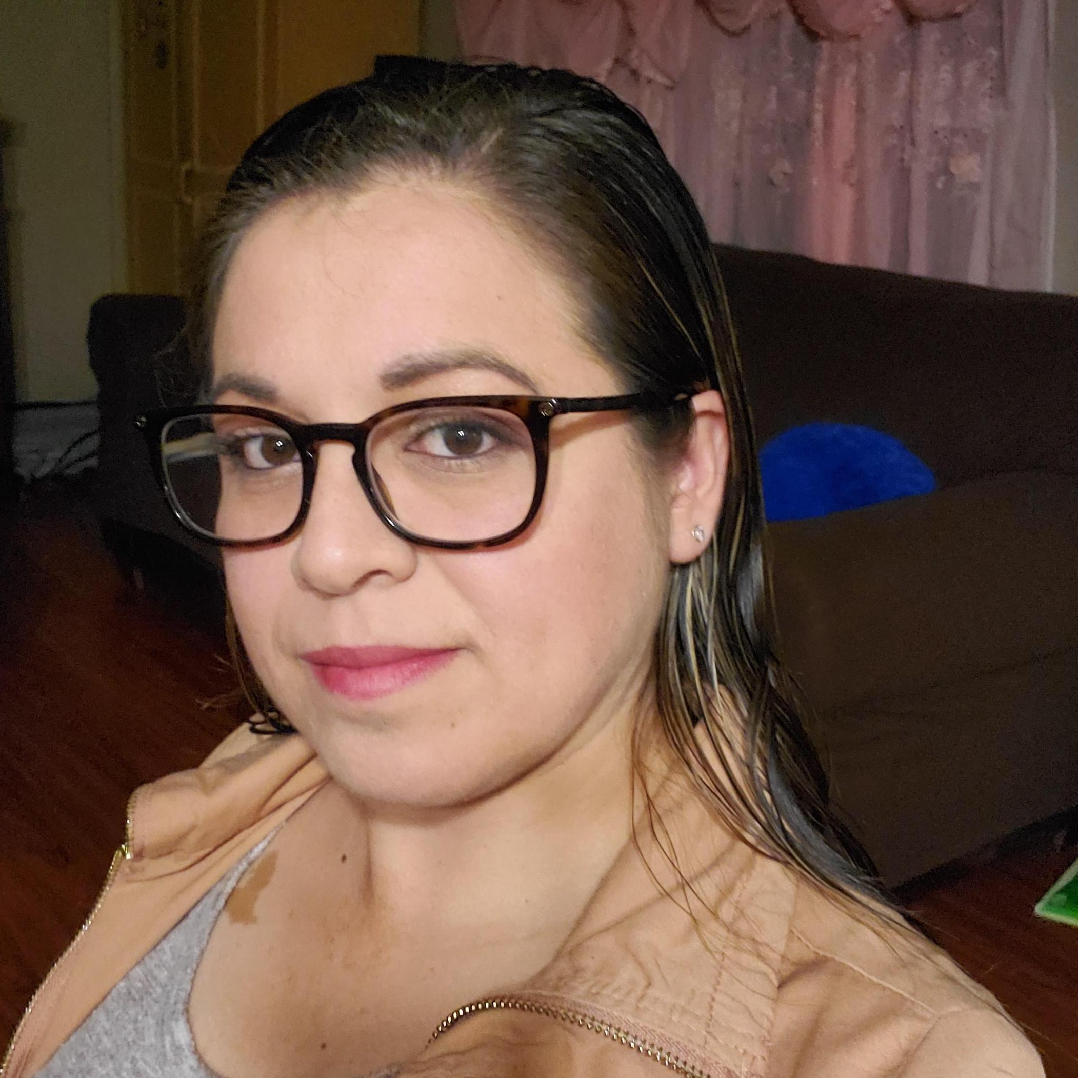 Aurora Centeno's Profile Photo