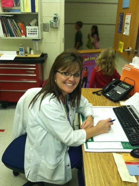 Nurse Coley