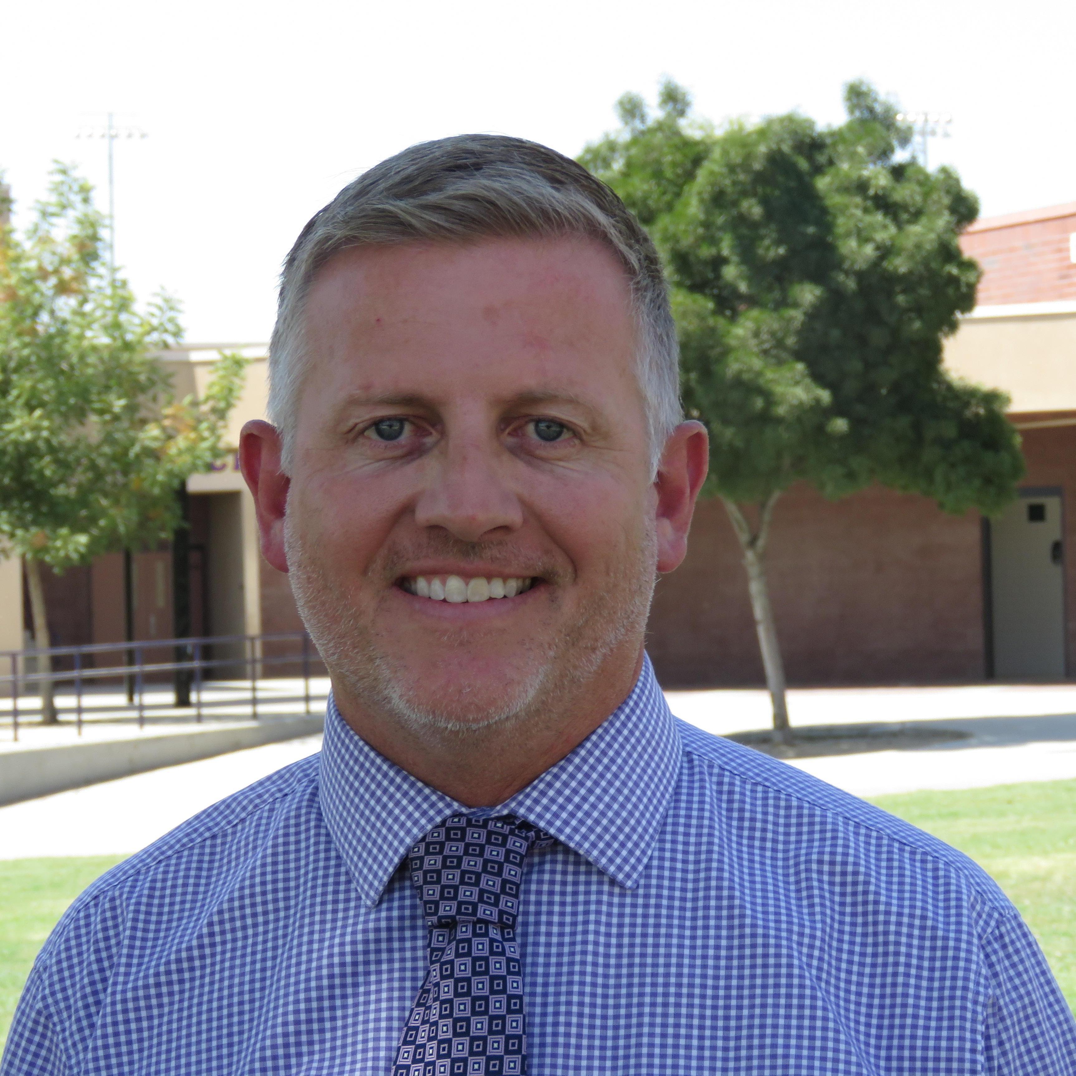 Adam Setser's Profile Photo