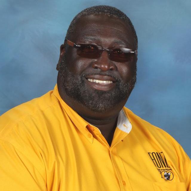 Travis Williams's Profile Photo