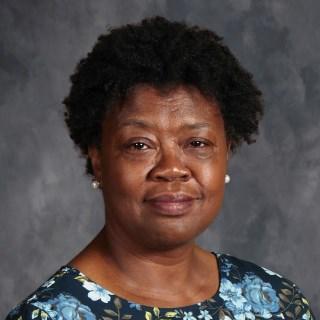 Naomi Henderson's Profile Photo