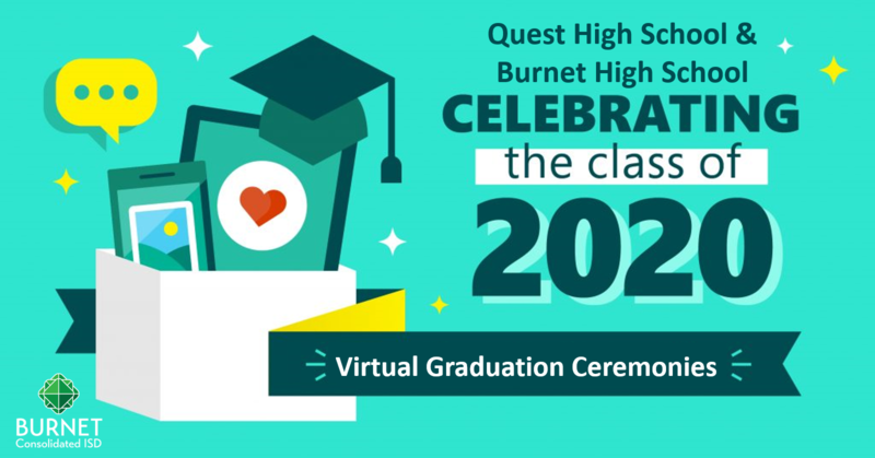 Virtual Graduation Ceremonies Thumbnail Image