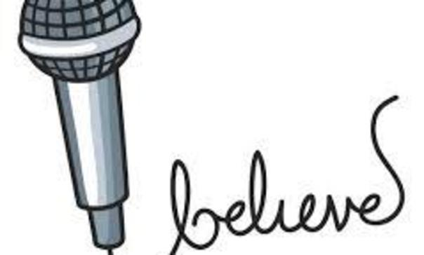 believe billboard