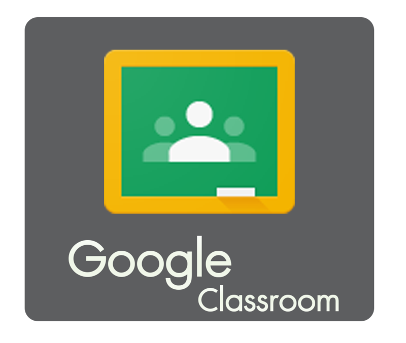 picture of google classroom logo
