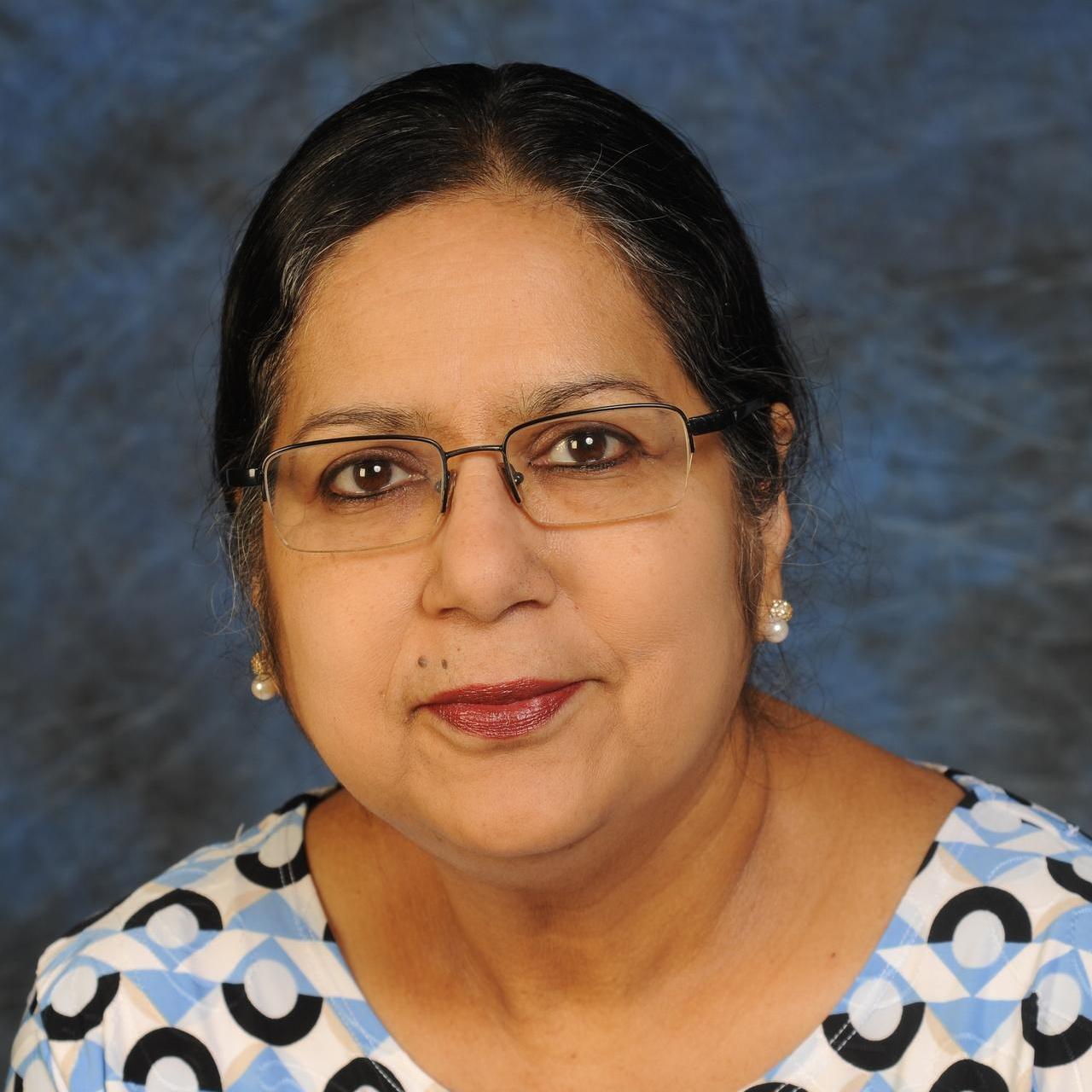 Lopamudra Mukherji's Profile Photo