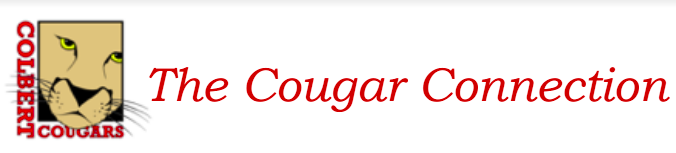 Cougar Connection Newsletter