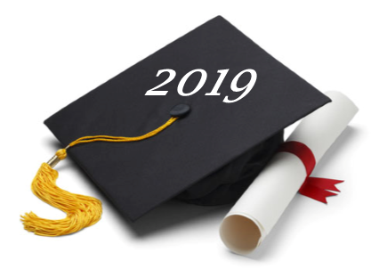 Image result for graduation 2019