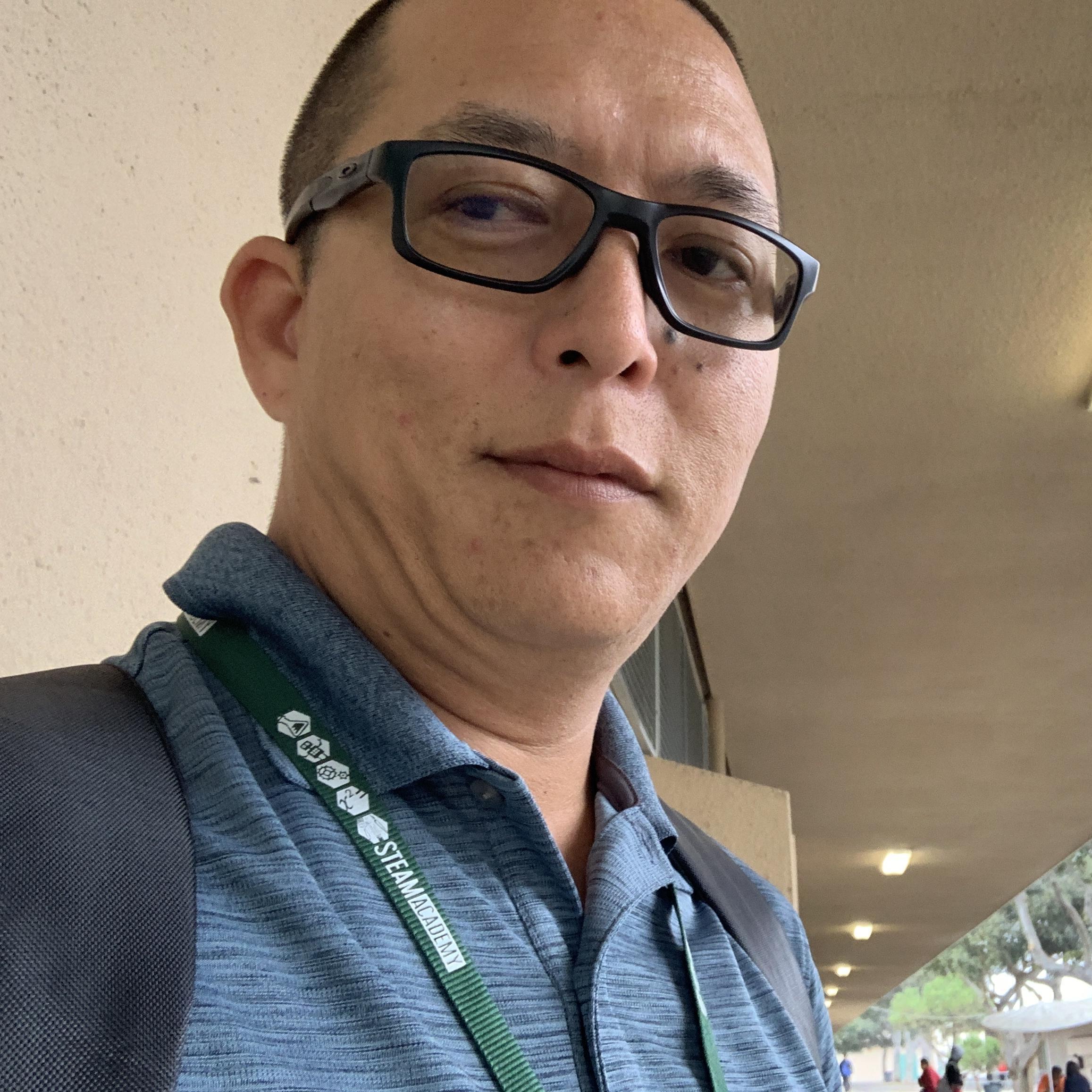 Jonathan Imai's Profile Photo