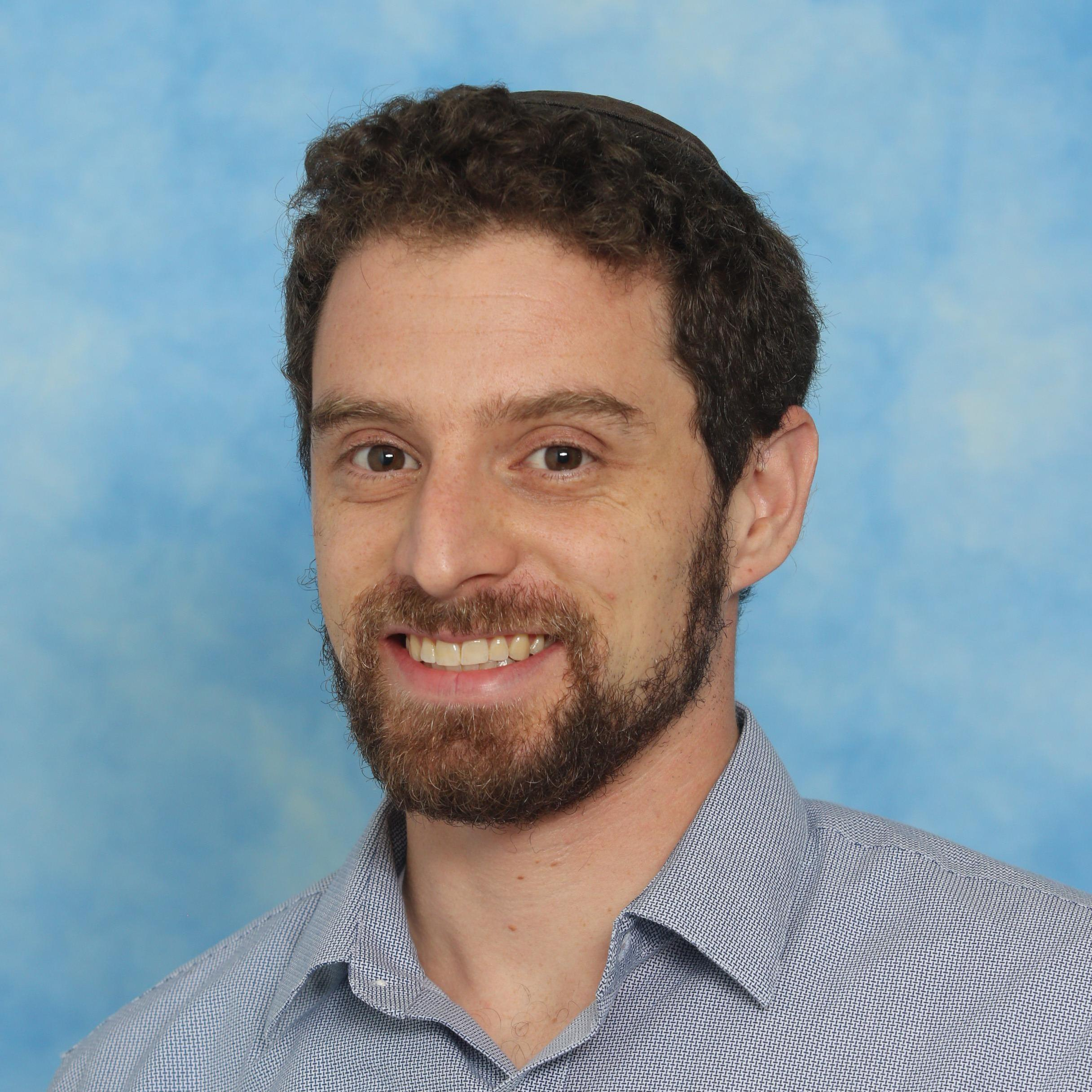 Yehuda Alcabes's Profile Photo