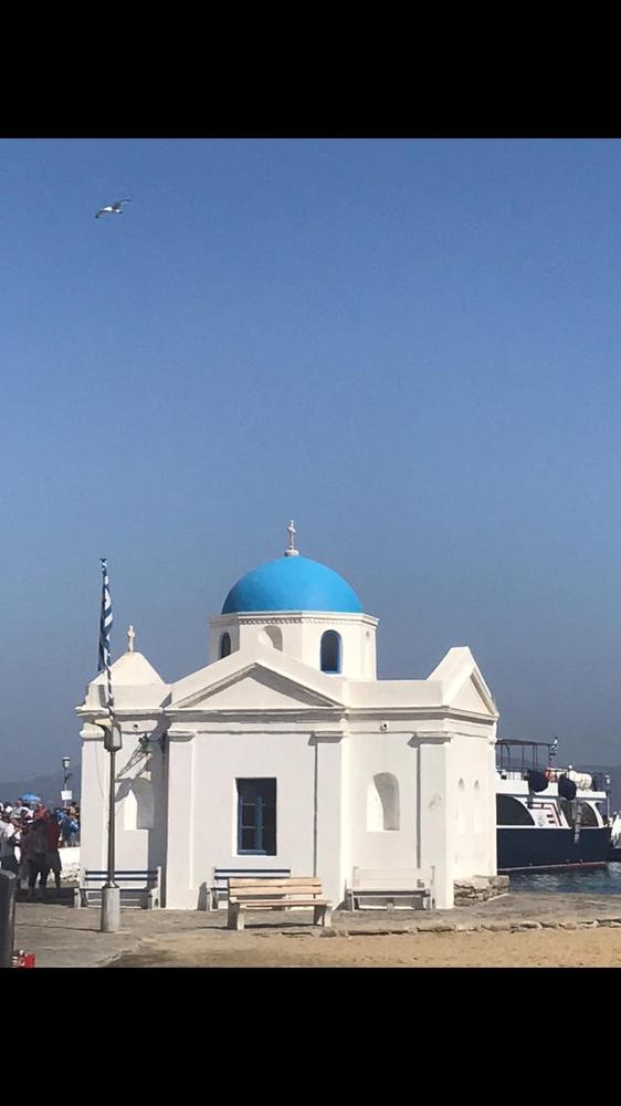 Greece photo