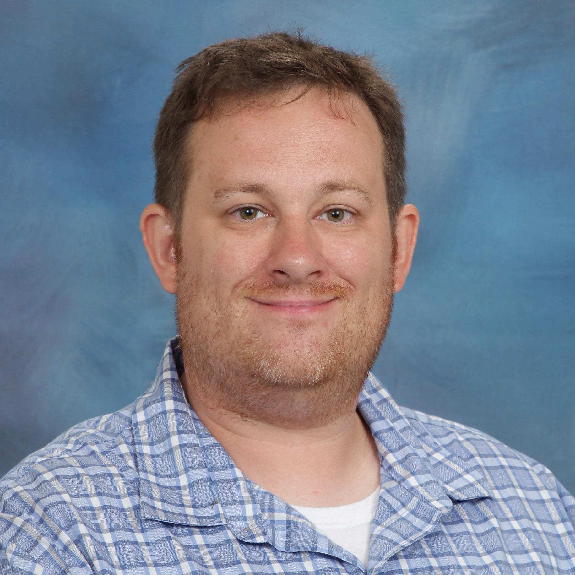 Brian Schmoyer's Profile Photo