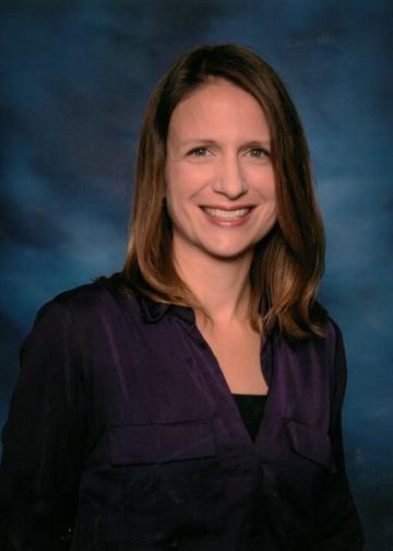 Beth Rivas