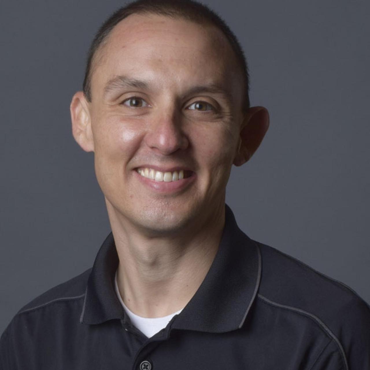 Anthony Morales's Profile Photo