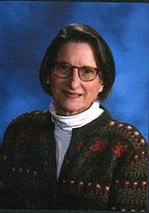 Dr. Cecile Dianne Bunch, Board Member