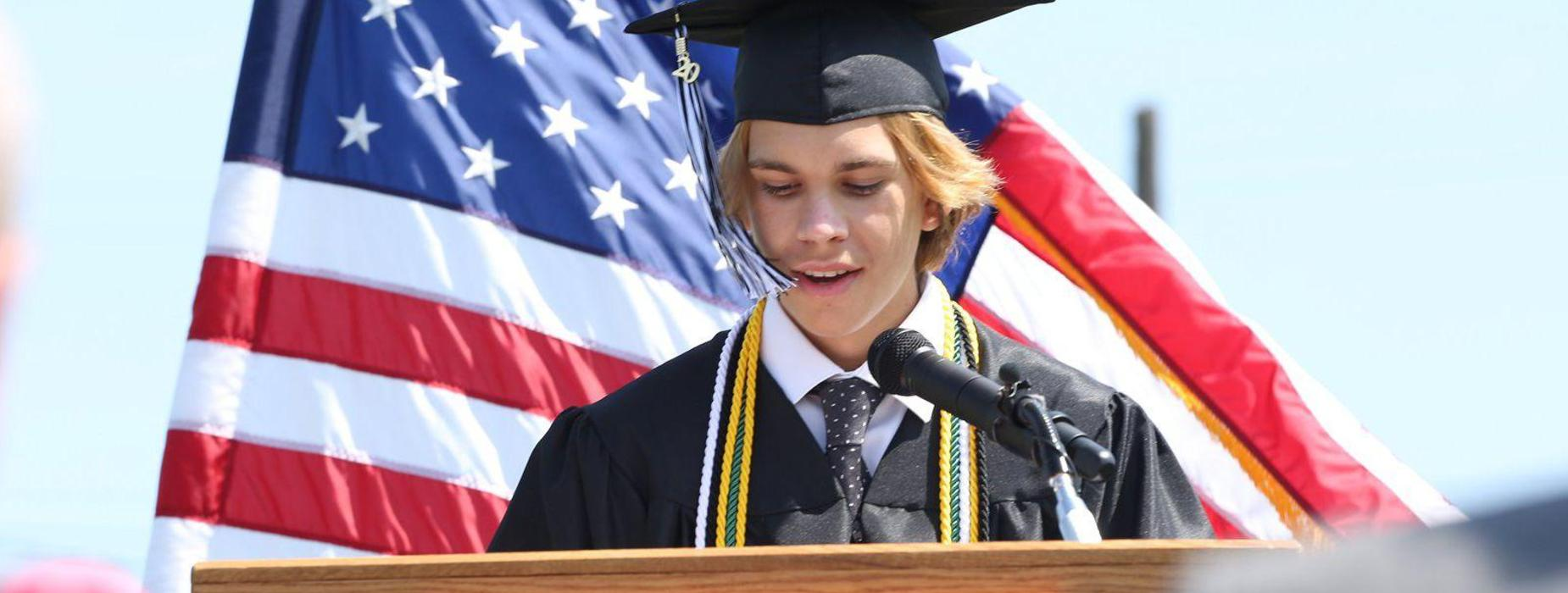 HC Graduation