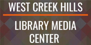 West Creek Hill Elementary Library