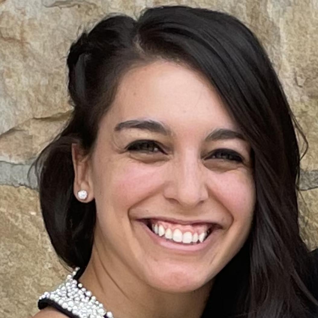 Alexis Simon's Profile Photo