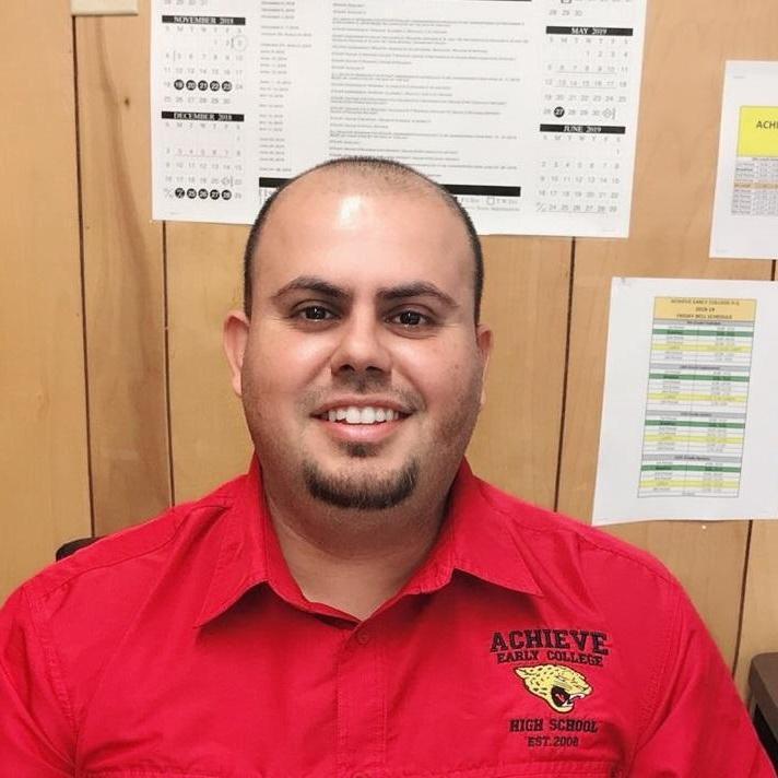 Eric Echazarreta's Profile Photo