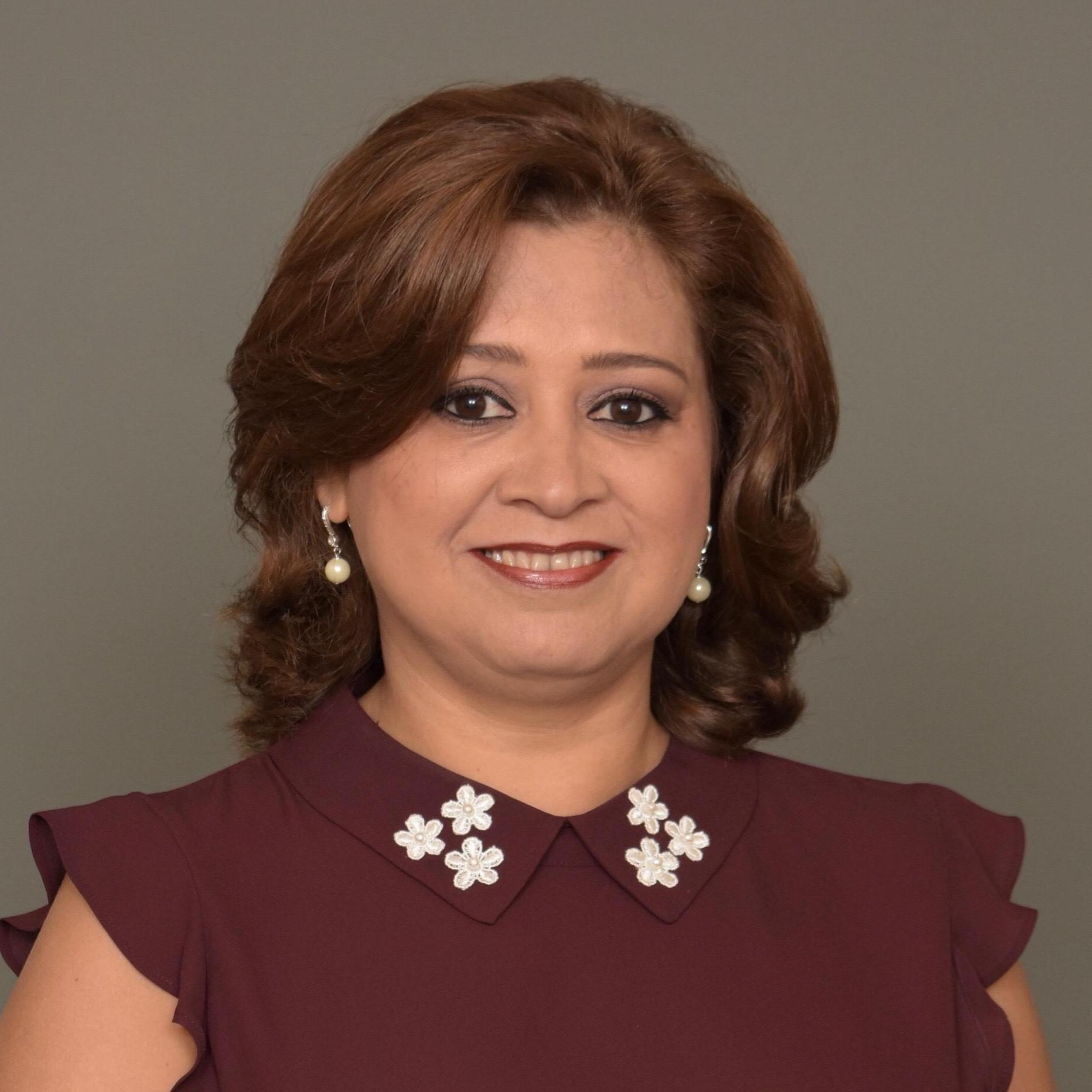 Claudia Reyes's Profile Photo