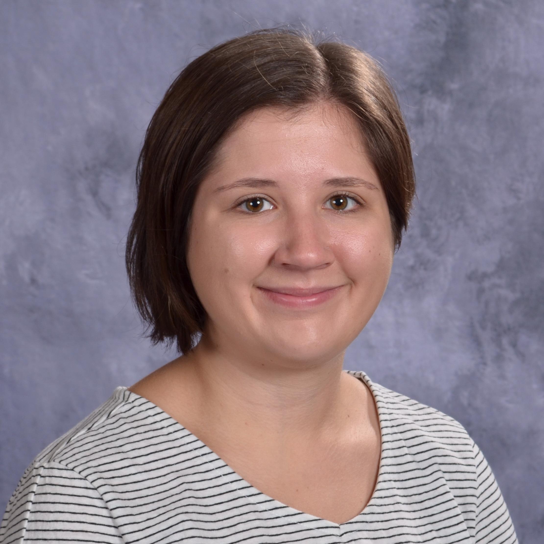 Alison Bednarz's Profile Photo