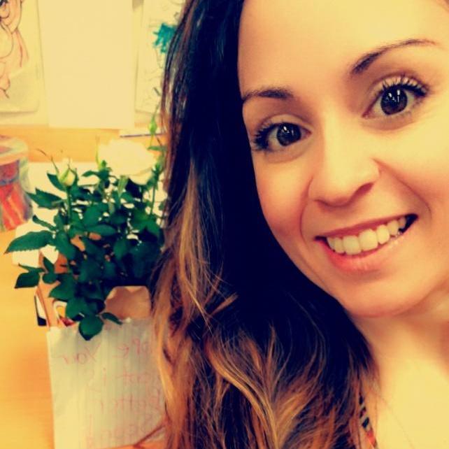 Ashley Flowers's Profile Photo