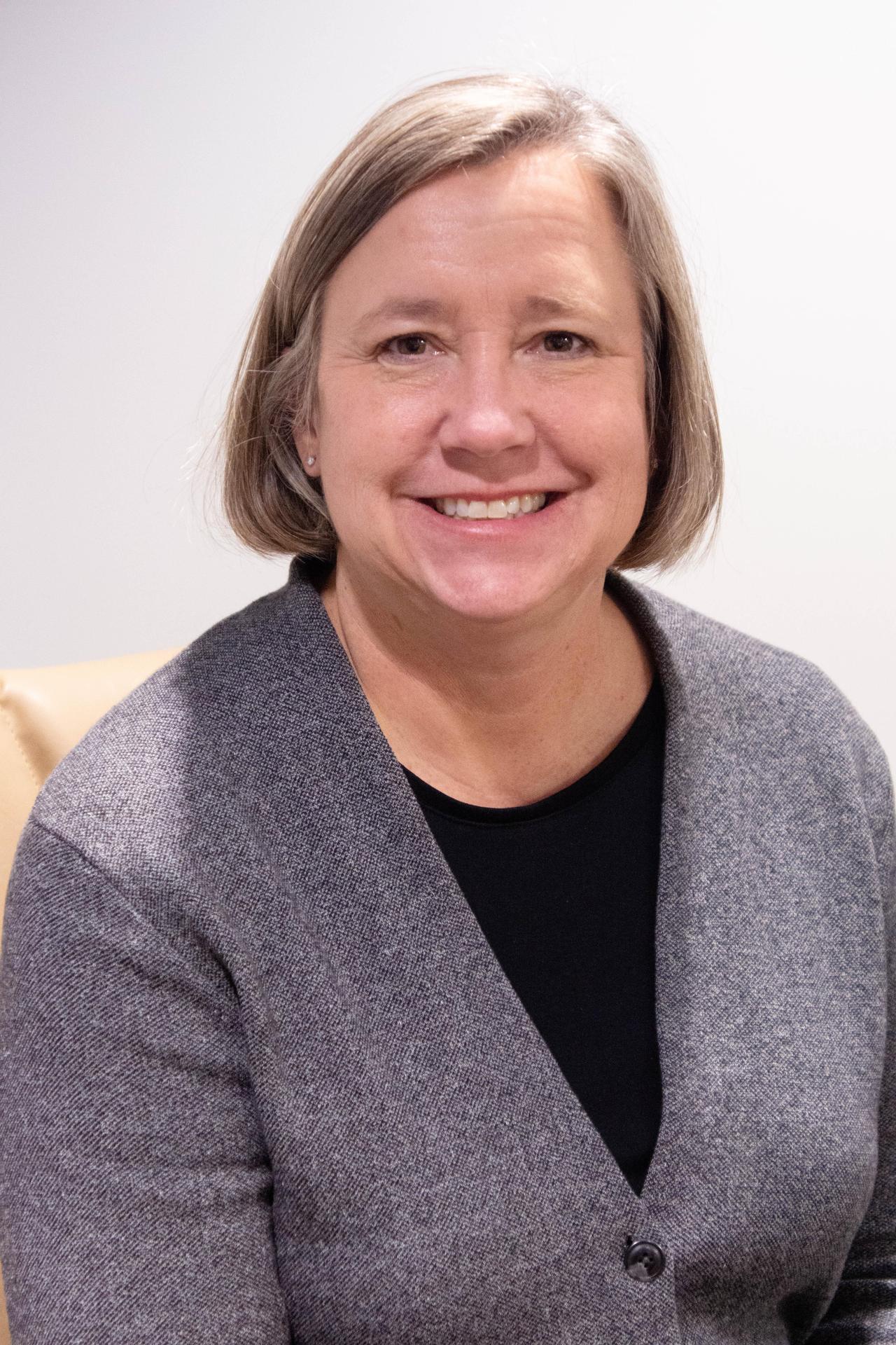 Board Vice President Debbie Ungar
