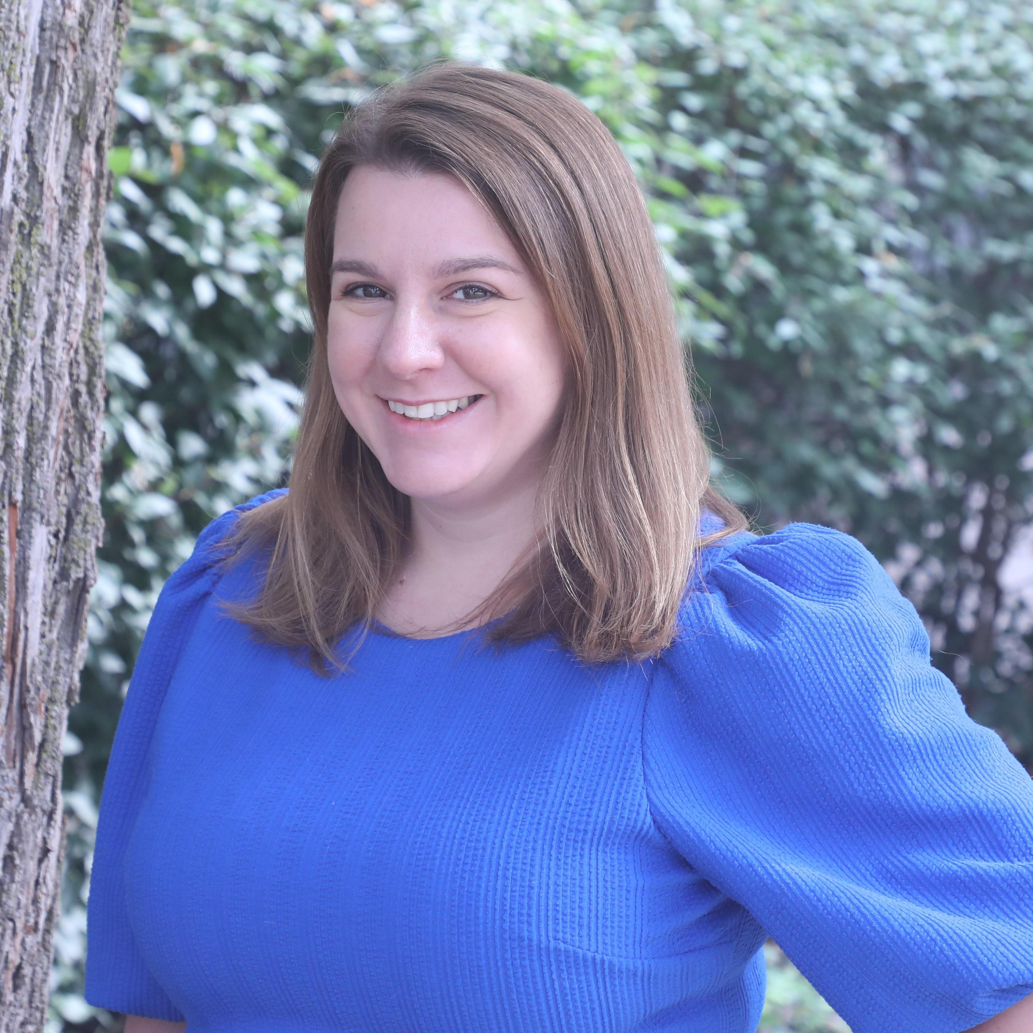 Veronica Arends's Profile Photo