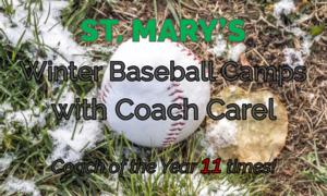 Winter Baseball Camps