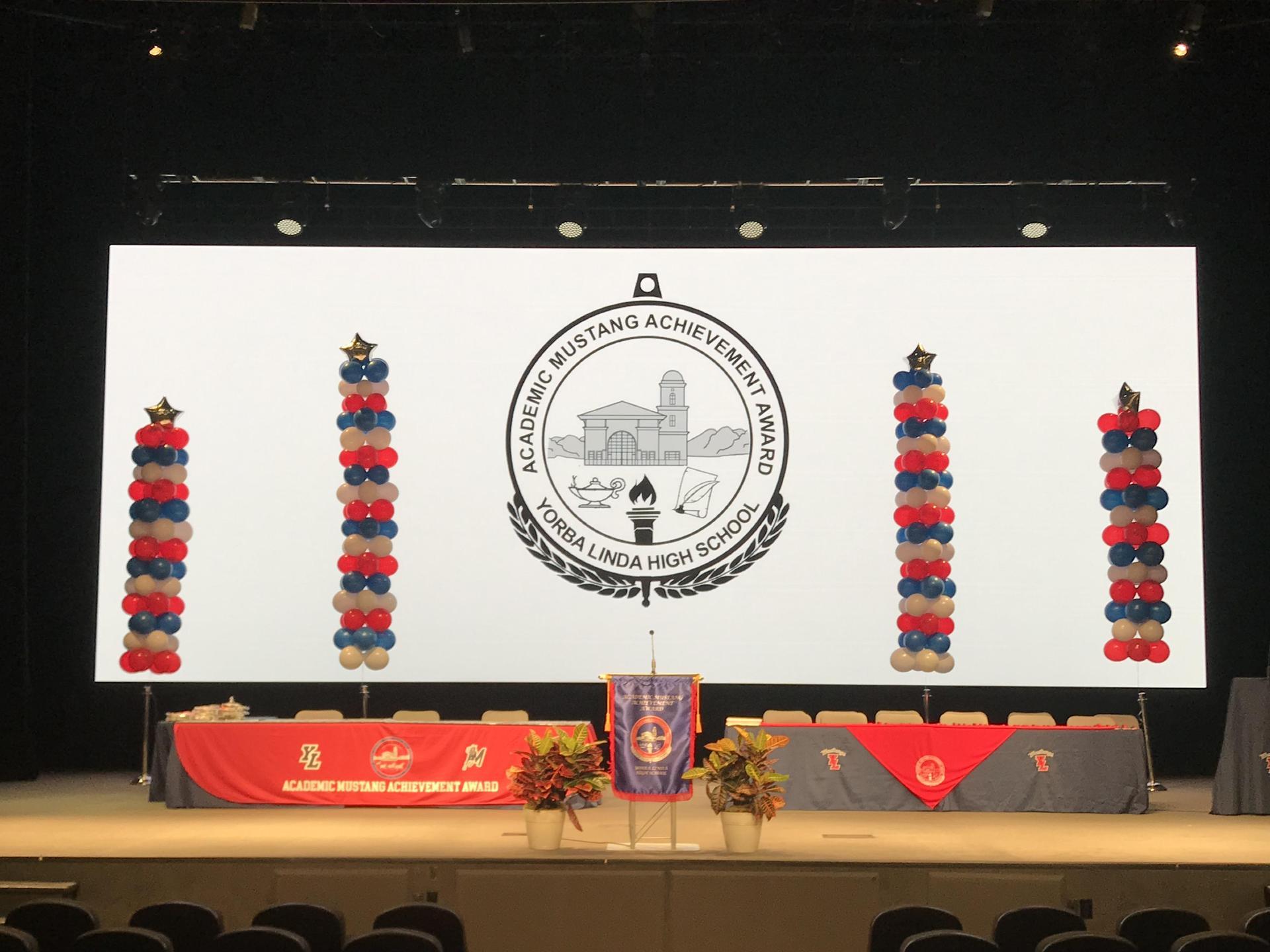 AMAA ceremony