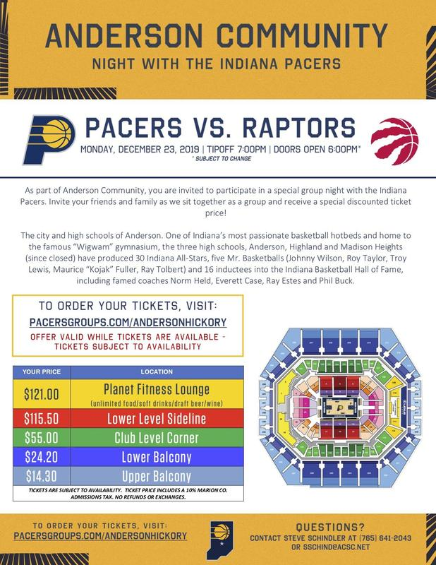 Pacer Flyer