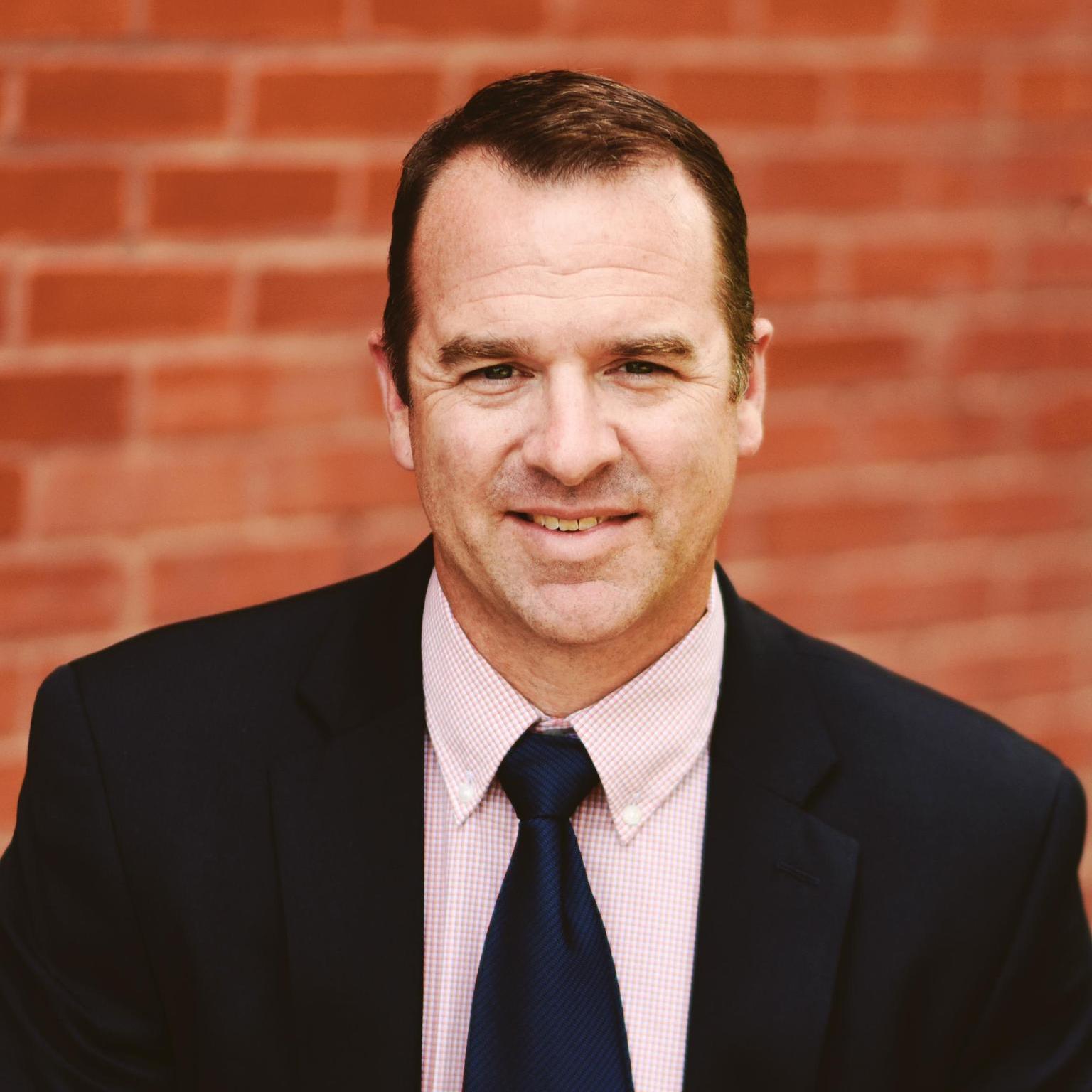 Jacob Perry's Profile Photo