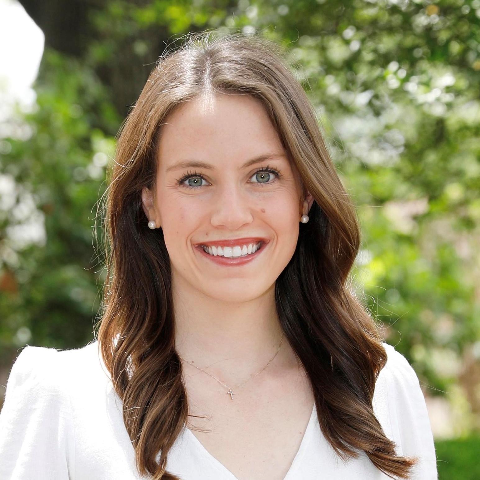Berkley Slover's Profile Photo