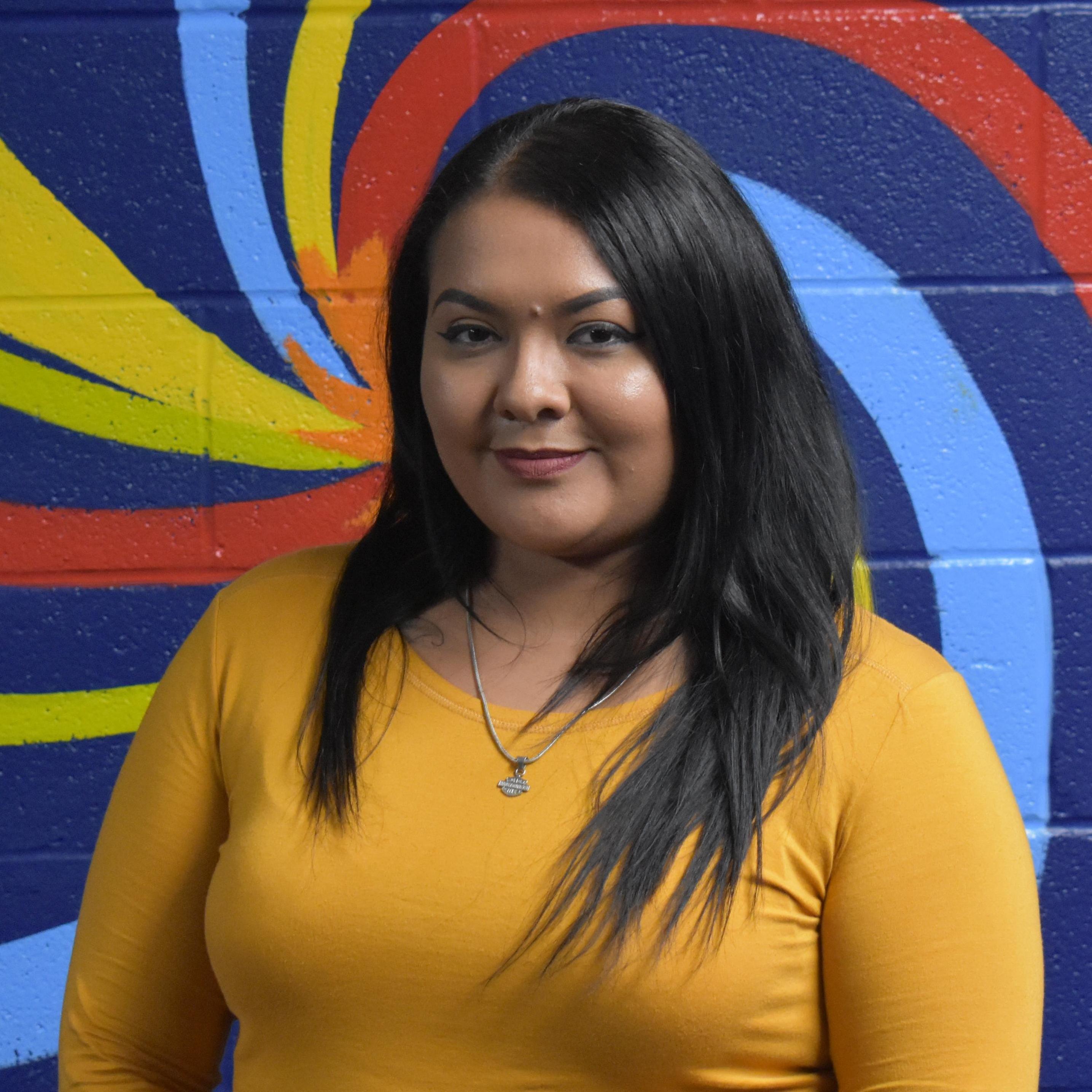 Nicole De Leon's Profile Photo