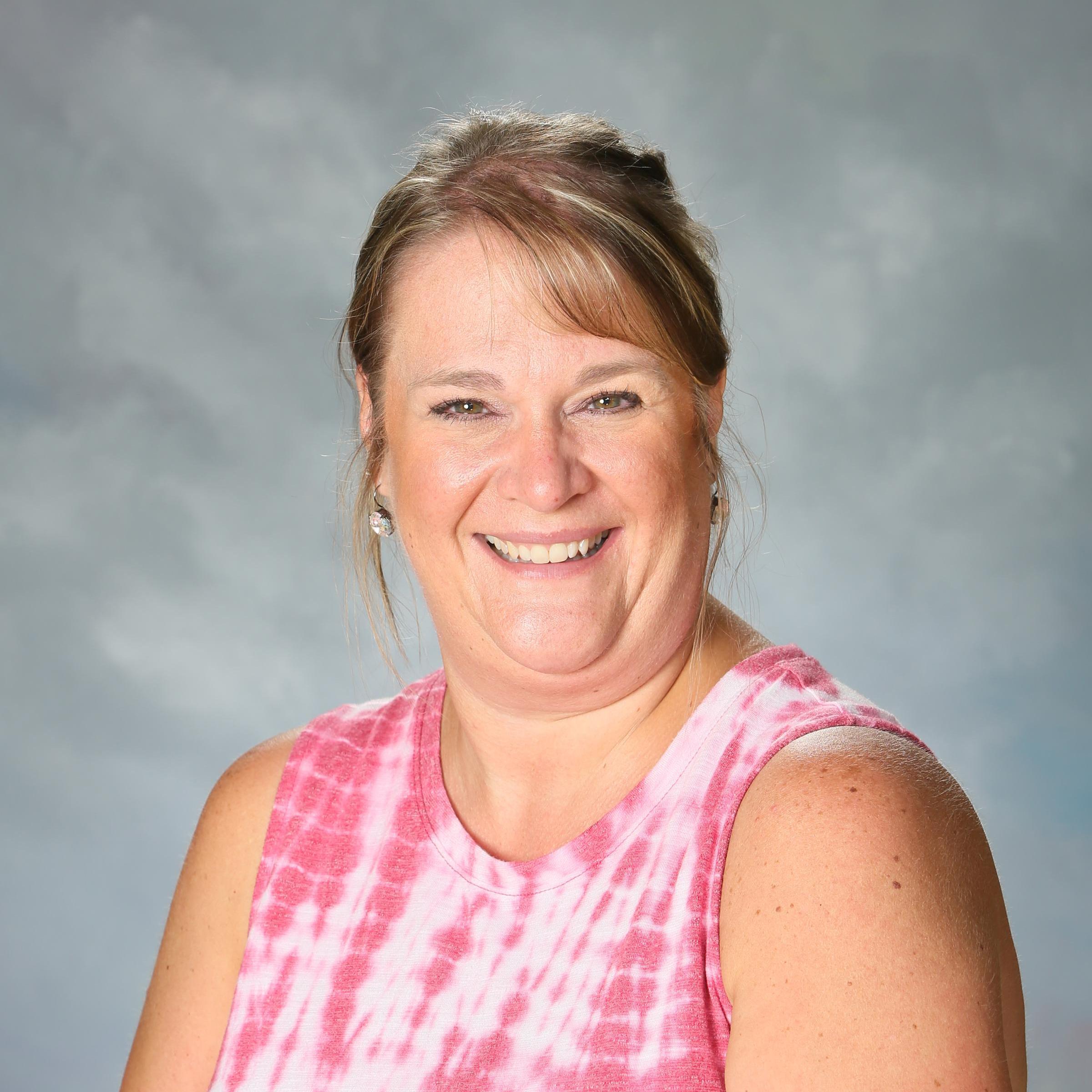 Melissa Roxby's Profile Photo