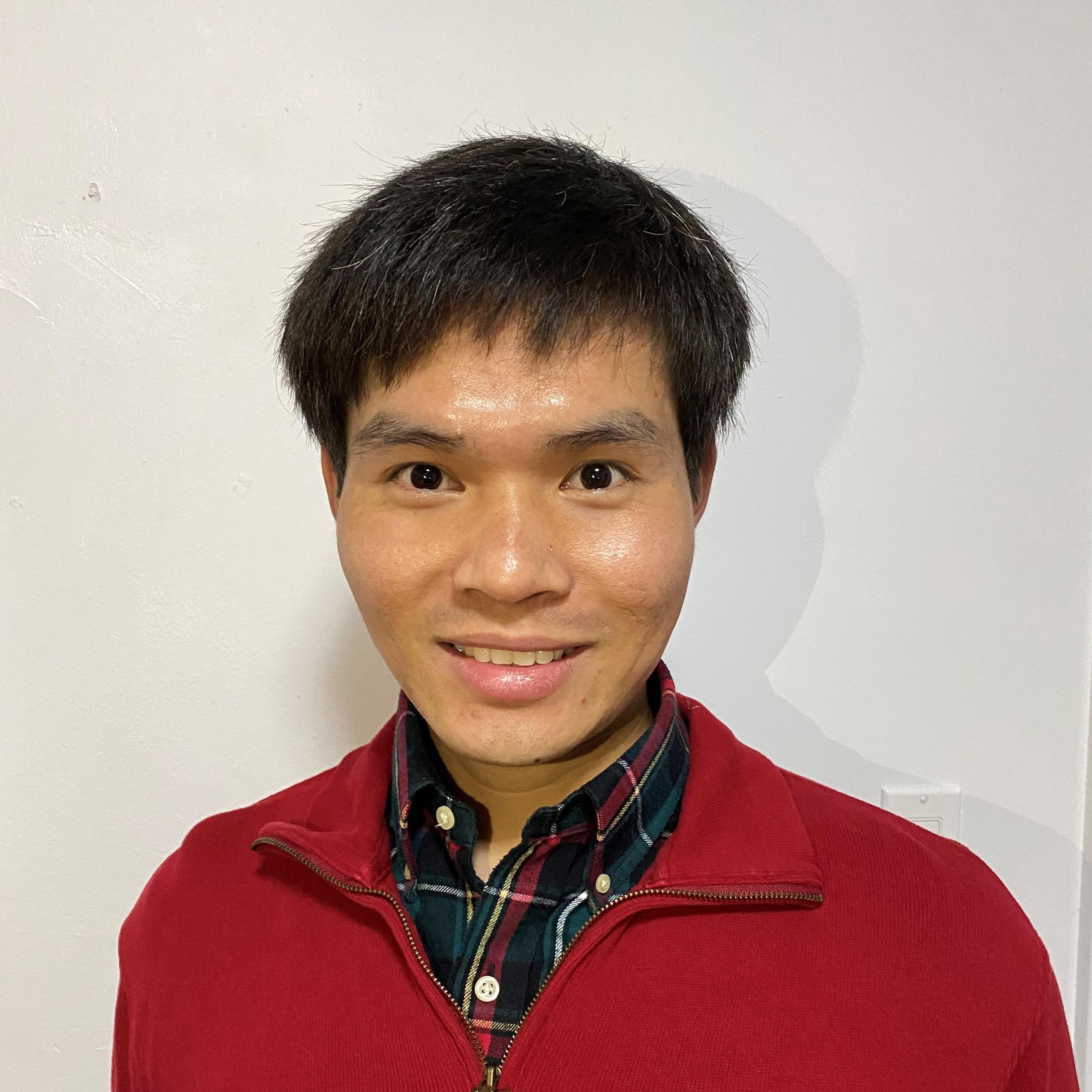 Guisheng (William) Liu's Profile Photo
