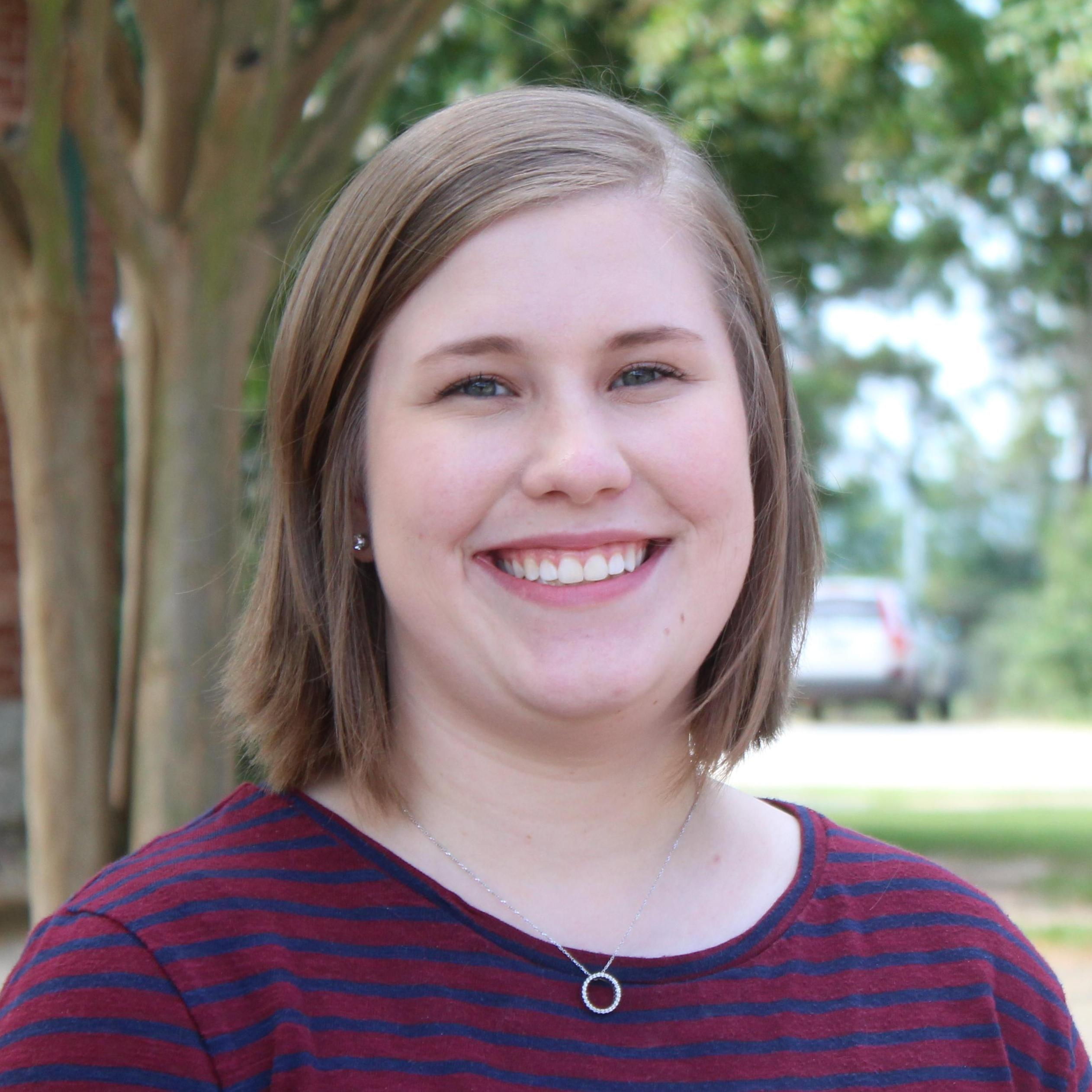 Caroline Merz's Profile Photo