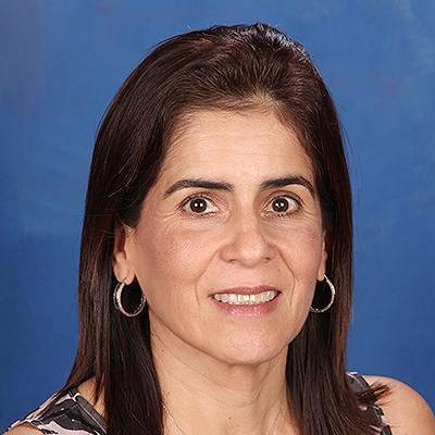 Anita De Selva's Profile Photo