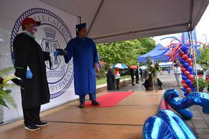 graduation cell