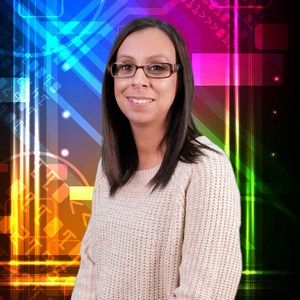 Shining on the Tiger Spotlight this week is Renee Garza. Mrs. Garza is the attendance clerk for ECC. Thumbnail Image