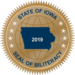 Iowa Seal of Biliteracy