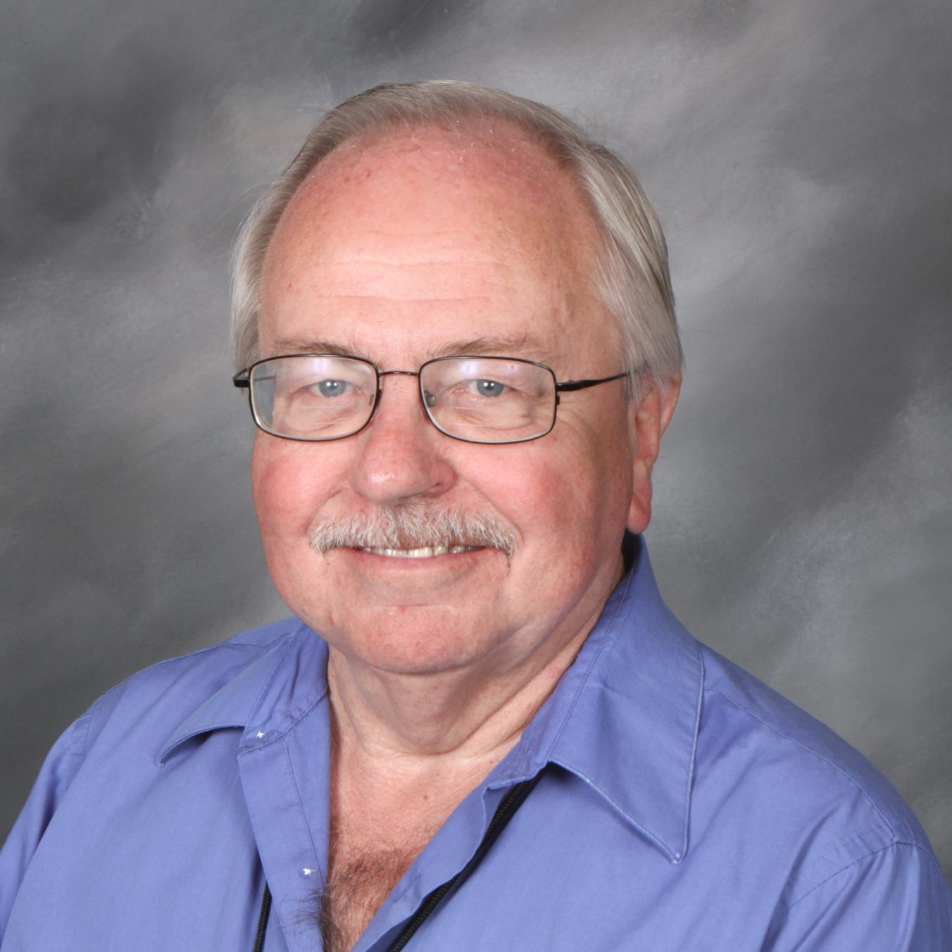 Keith Paul's Profile Photo