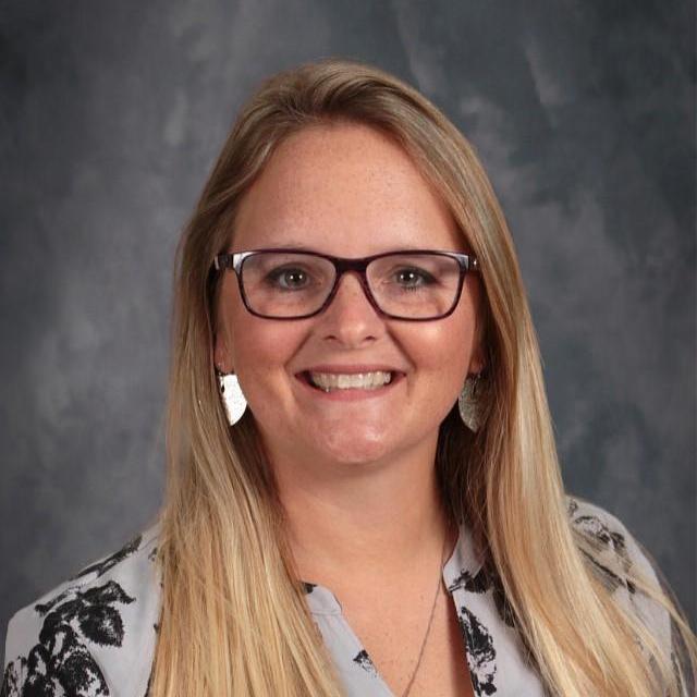 Naomi Eidson's Profile Photo