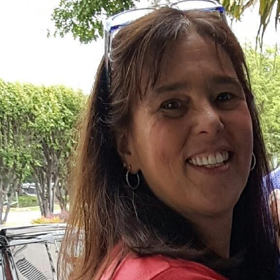 Amy McCuskey's Profile Photo