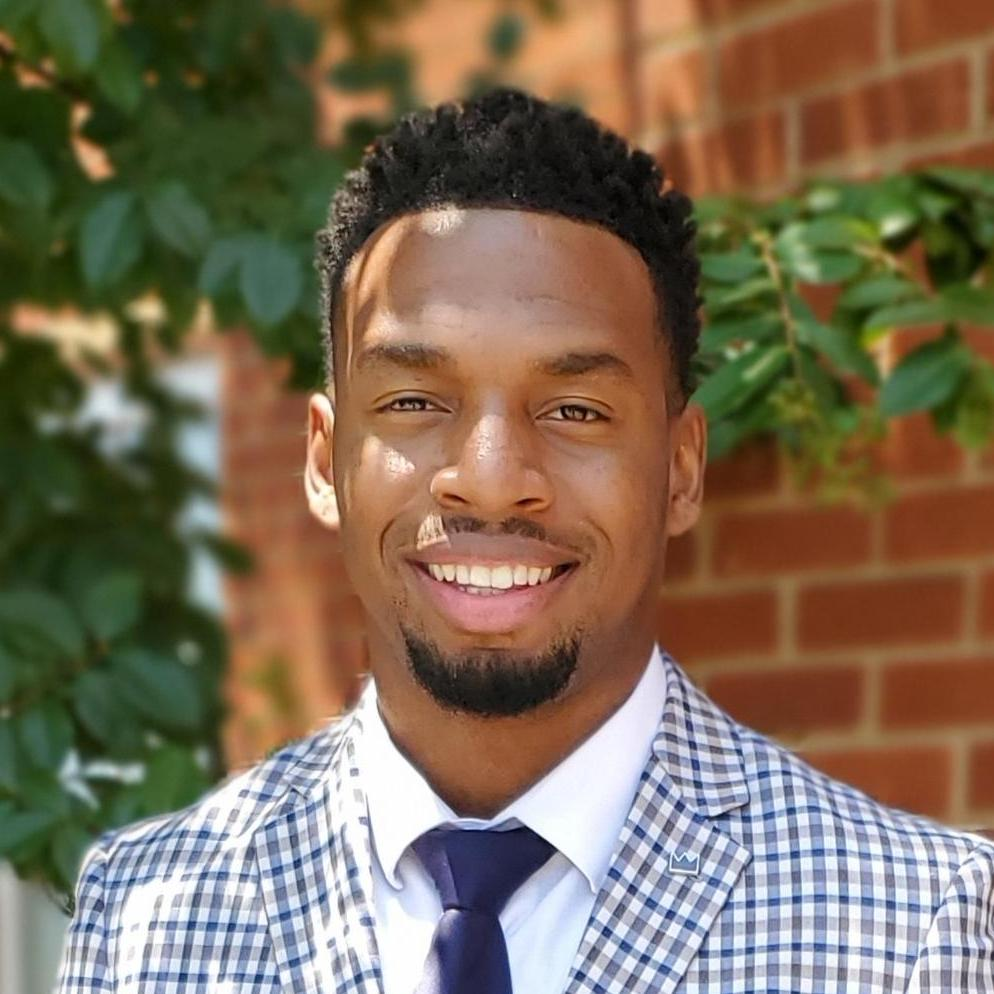 Harris Hughes's Profile Photo
