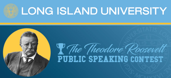 National Theodore Roosevelt Public Speaking Contest Featured Photo