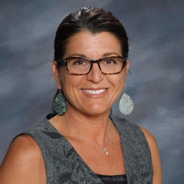 Jennie Nicolls's Profile Photo
