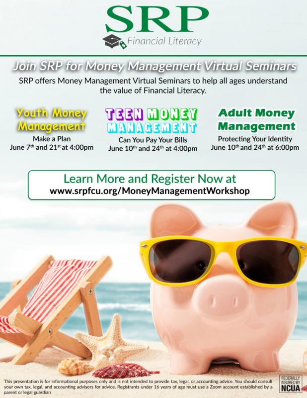 summer money