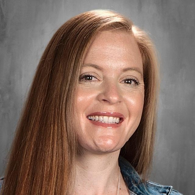 Danielle Dodson's Profile Photo