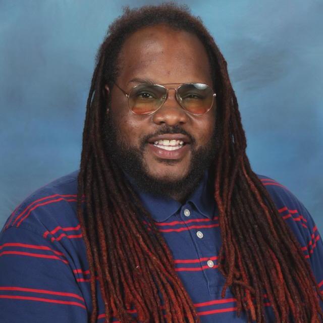 Jerome Woodson's Profile Photo