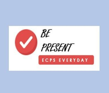 ECPS Student Attendance Campaign is Underway! Featured Photo